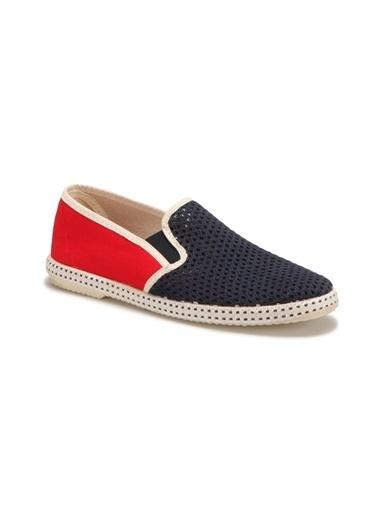 Werbenas Ayakkabı Lacivert